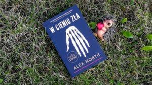W cieniu zła Alex North