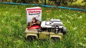 Naprawdę? Jeremy Clarkson