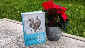 Najlepsze opowiadania R.A. Lafferty