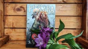 Przeklęte przeznaczenie Jacek Piekara