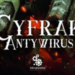 Cyfrak. Anytywirus