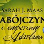 Zabójczyni i imperium Adralanu