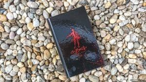 Księgi krwi I-III